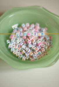Bead Names